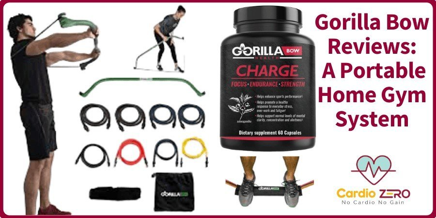 Gorilla Bow Review
