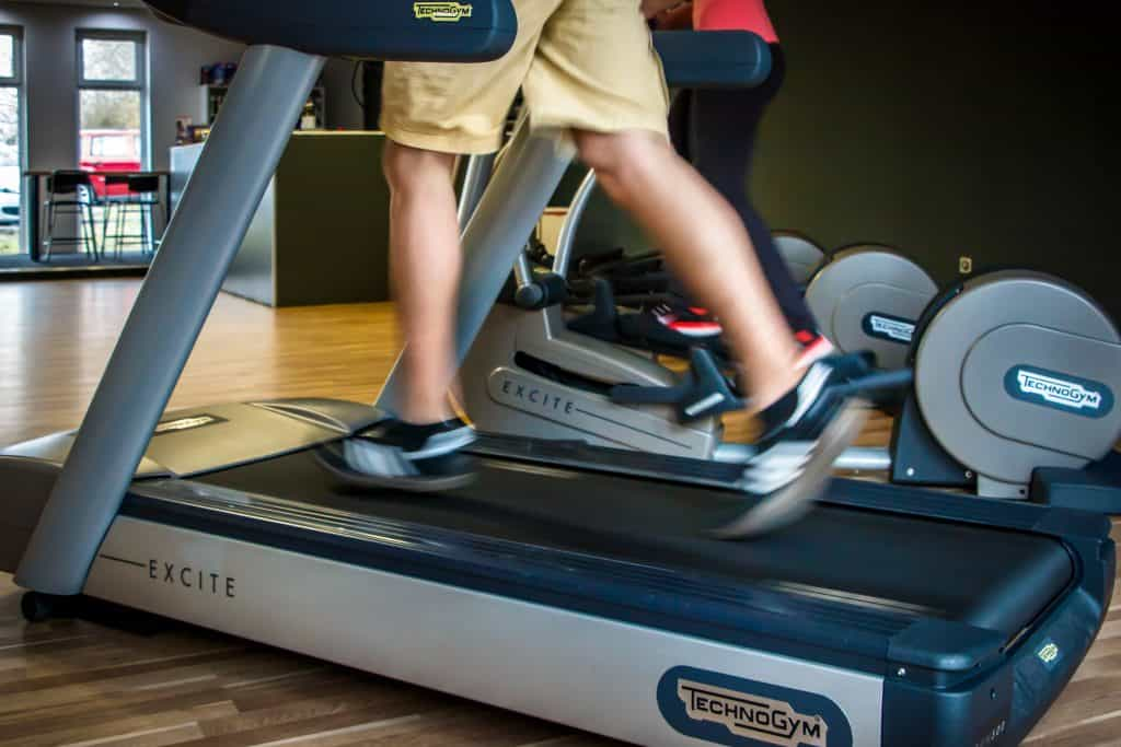 cardio myth about workout