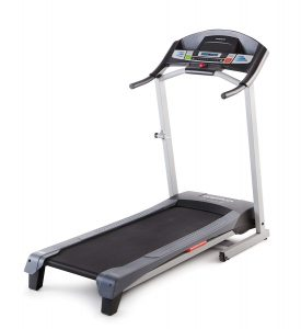 Best Compact Treadmill for home