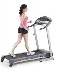Best Compact Treadmill for runners
