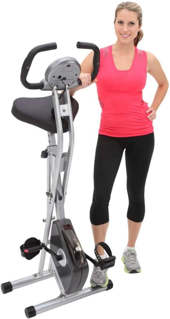 Exerpeutic Black Friday Exercise Bike
