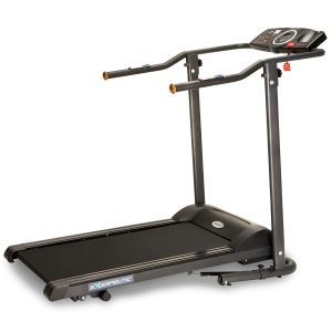 Exerpeutic TF1000 Foldable Treadmill