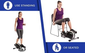 Uses of Stamina Compact Trainer