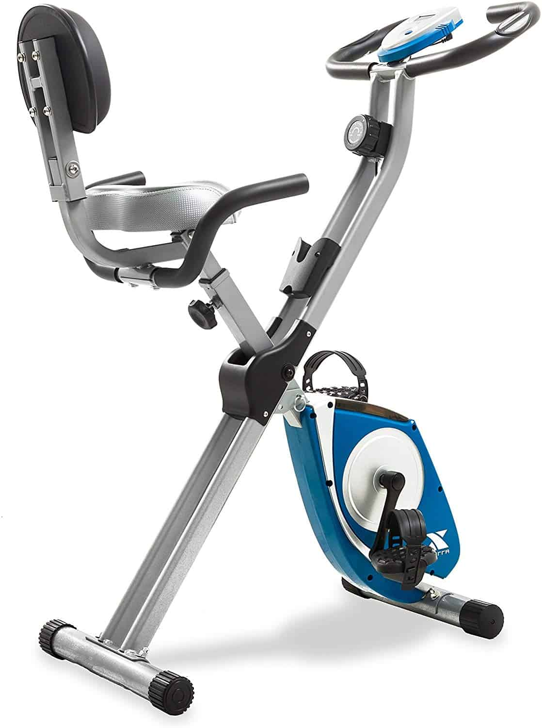 XTERRA Foldable Exercise Bike