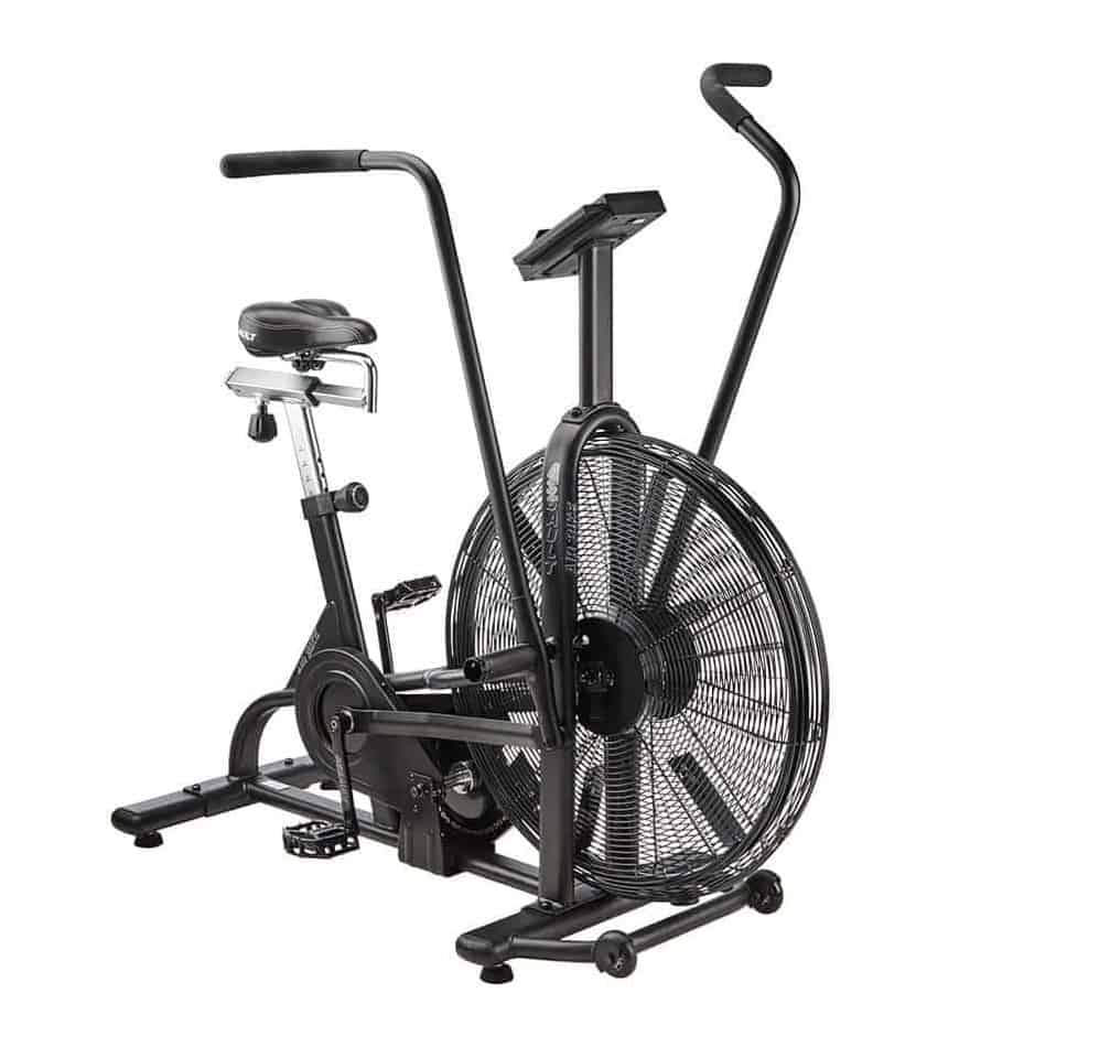 Assault AirBike HIIT equipment