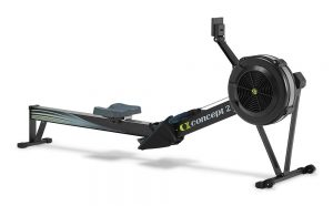 Concept2 Model D for cardio workouts