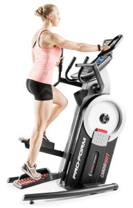 ProForm Cardio HIIT Elliptical