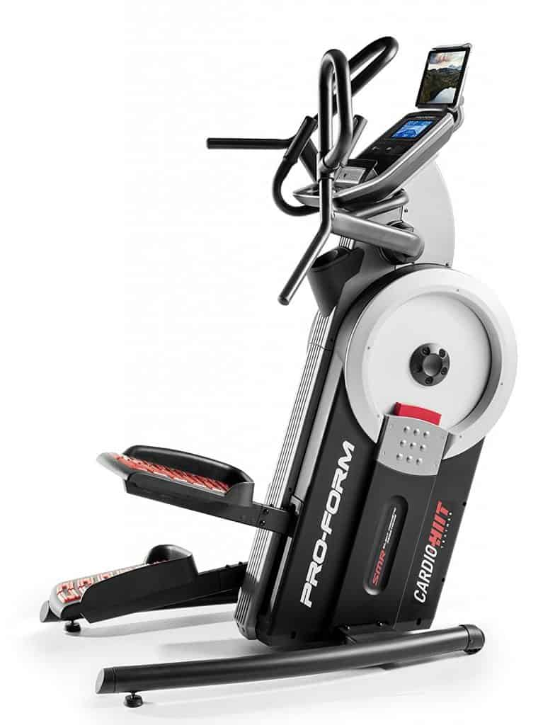 ProForm Cardio HIIT machine