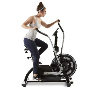 StairMaster HIIT machine