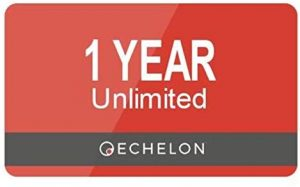 Echelon 1year membership
