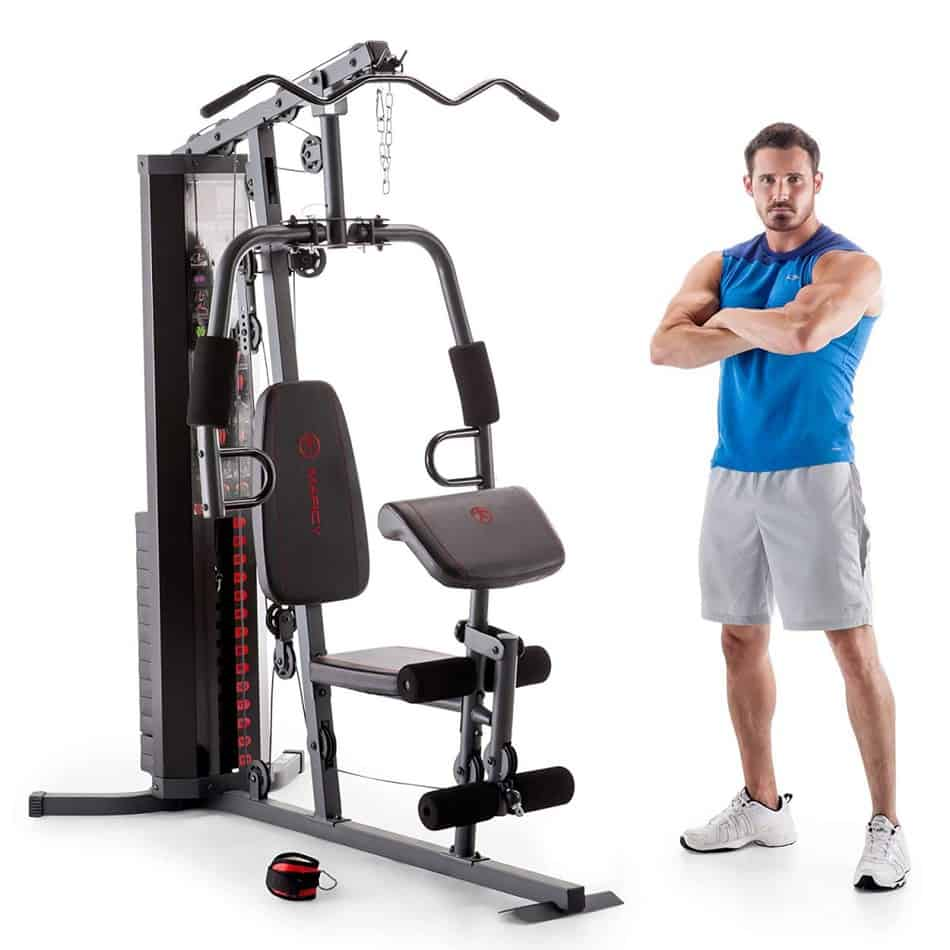 Marxy multfunctional Home gym