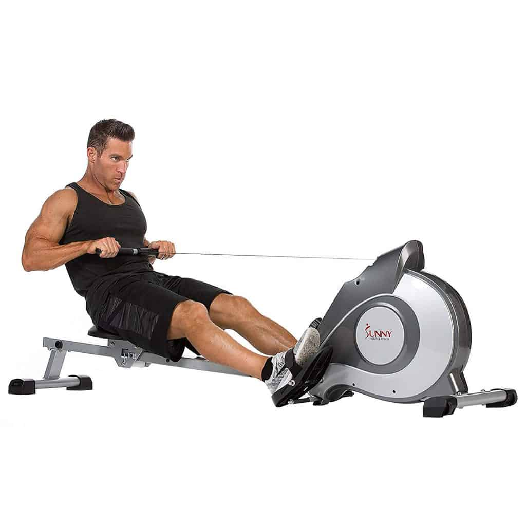 Sunny RW5515 rowing machine