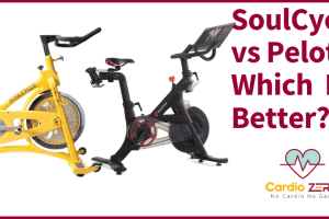 Soulcycle vs Peloton