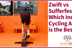 Zwift vs Sufferfest