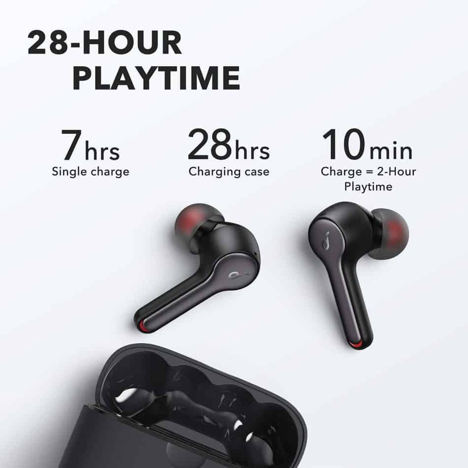 Anker Soundcore Liberty Air 2 Earbuds