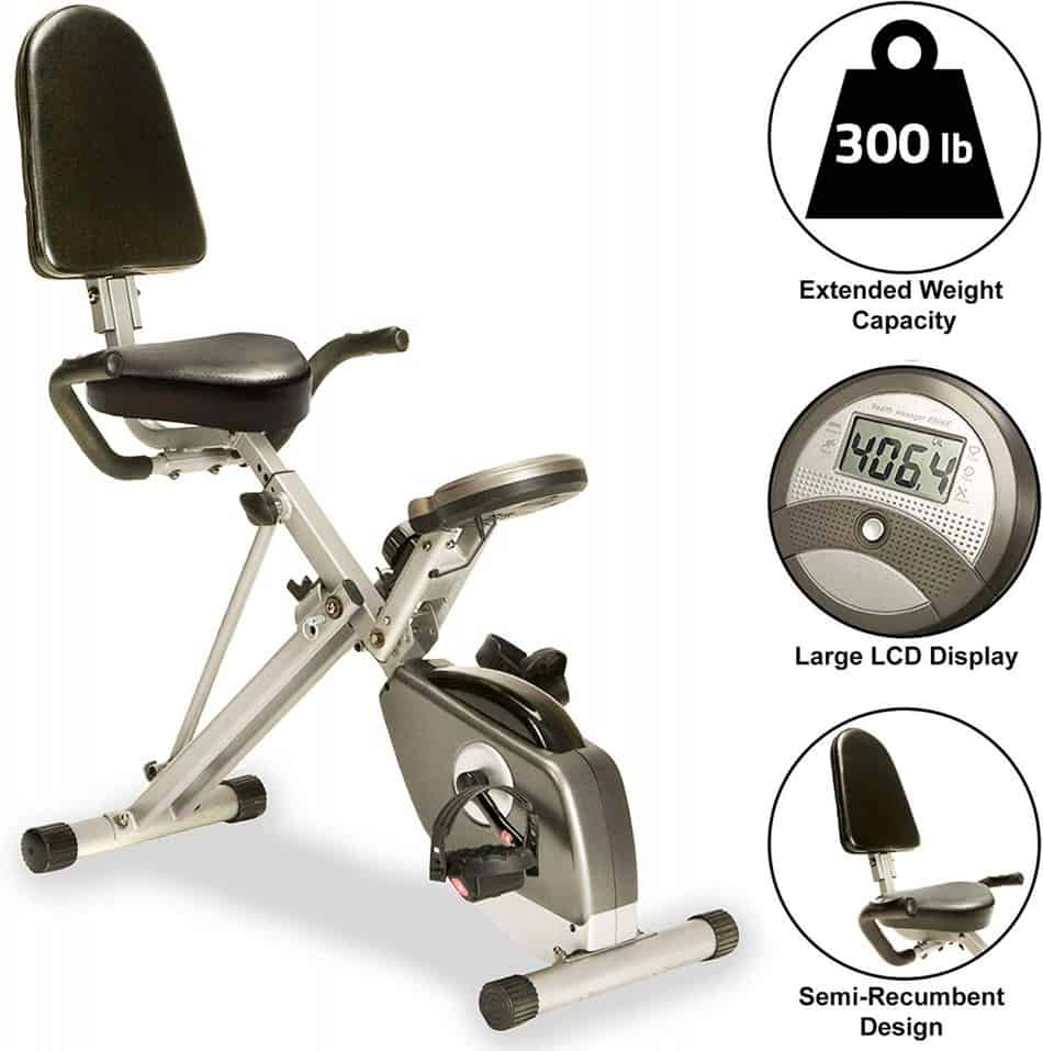 EXERPEUTIC 300SR Heavy Duty