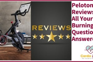 Peloton Reviews