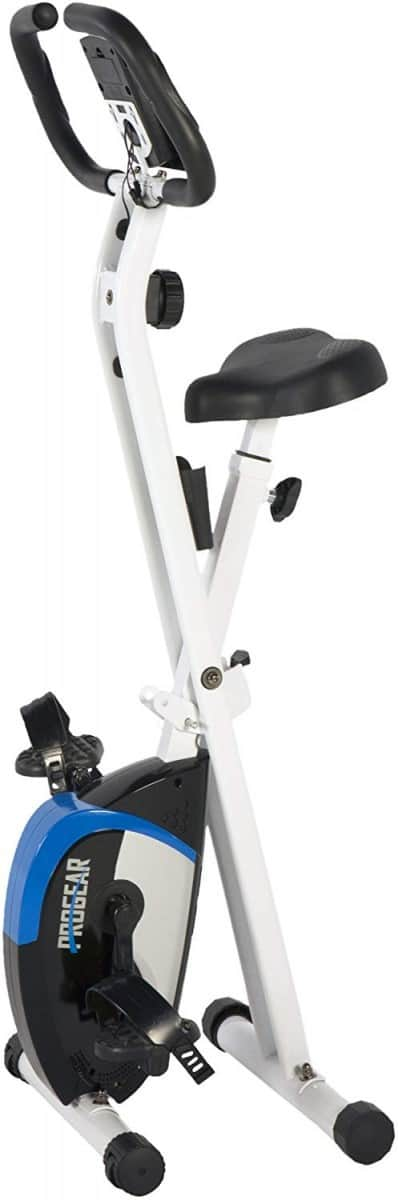 Progear Foldable exercise bike
