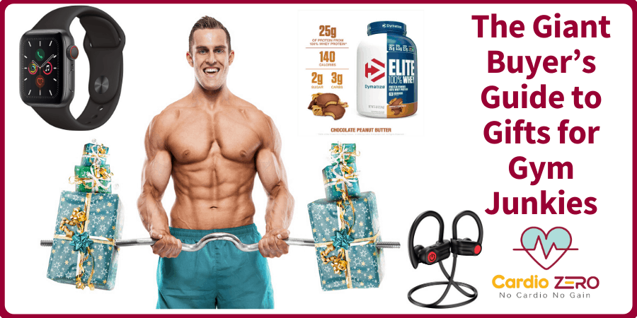 Gifts for Gym Junkies