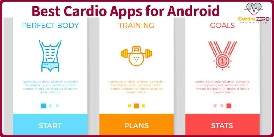 Best Cardio Apps for Android